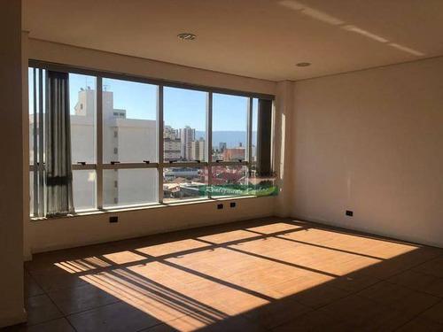 Imagem 1 de 6 de Sala À Venda, 39 M² Por R$ 210.000 - Centro - Taubaté/sp - Sa0467