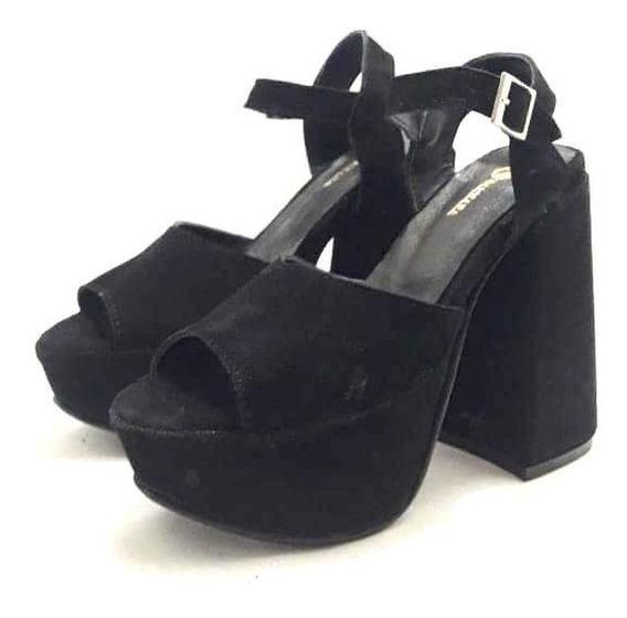 Zapatos Mujer Talles Chicos Sam123 Oferta Sandalias Sandy