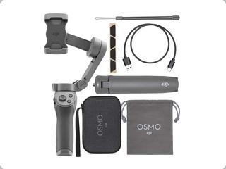 Dji Osmo Mobile 3 En Combo Estabilizador Smartphone