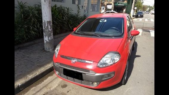 Fiat Punto 1.6 Dualogic