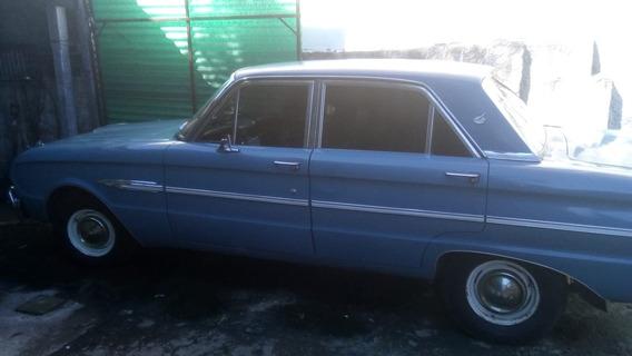 Ford 1965 Cuatro Agujeros U$s