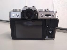 Camera Fuji X-t10