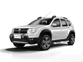 Renault Duster Zen 2020 Servicio Especial (publica)