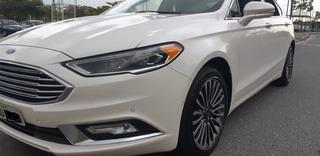 Ford Fusion - Único Dono - Garantia De Fábrica