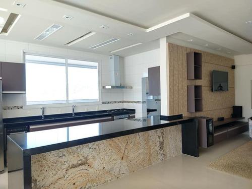 Imagem 1 de 12 de Cobertura Com 4 Dormitórios À Venda, 360 M² Por R$ 2.800.000,00 - Centro - Ubatuba/sp - Co0136
