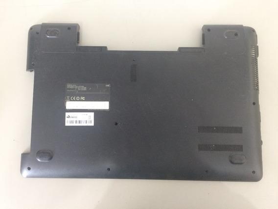 Carcaça Base Chassis Notebook Samsung Np270e5g