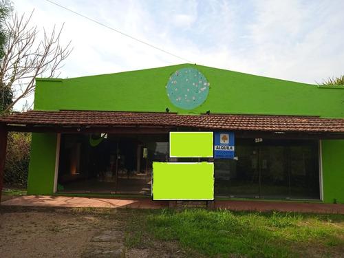 Imagen 1 de 12 de Alquiler Anual, Local Atlántida Lo19