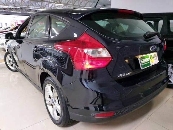 Ford Focus 1.6 Se Flex Aut. 5p 2015 Veiculos Novos