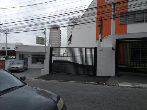 Imagem 1 de 6 de Ref.: 17855 - Terreno Em Osasco Para Venda - 17855