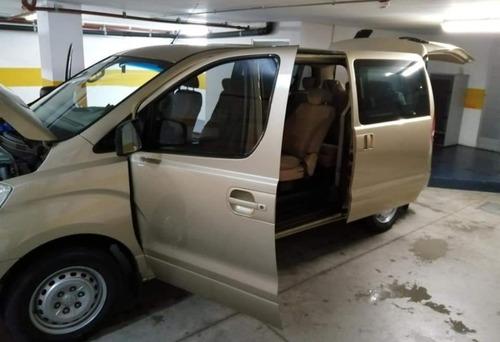 Hyundai H1 2013 2.5 Premium 1 170cv Mt