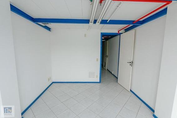 Sala Em Freguesia (jacarepaguá), Rio De Janeiro/rj De 40m² Para Locação R$ 2.500,00/mes - Sa317953