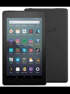 Tablet Amazon Fire 7 16gb 7.0