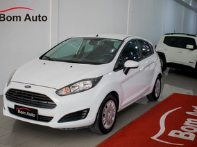 Ford Fiesta 1.6 Manual 2015