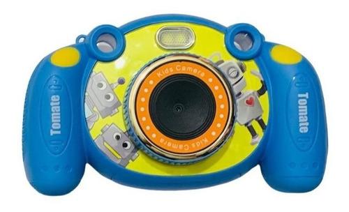 Câmera Digital Infantil Tomate Mt-1095