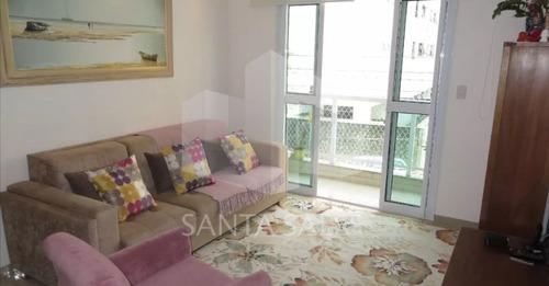 Apartamento Em Santo André - Ss25081
