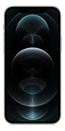 Imagen 1 de 9 de Apple iPhone 12 Pro (256 GB) - Plata
