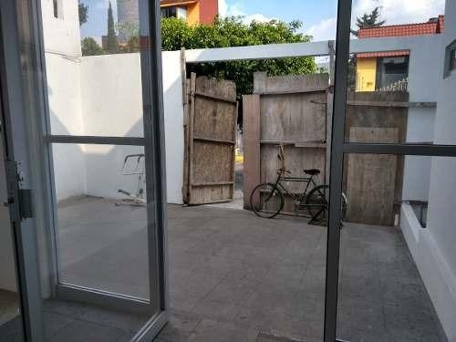 Casa Sola Nueva En Venta_col. Olímpica