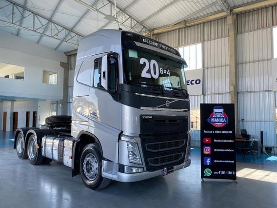 Volvo Fh 540 6x4 2020