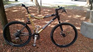 Bicicleta Cannondale Scalpel 2000 Xc Race