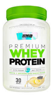 Proteina Whey Star Nutrition 2 Lb