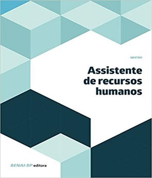 Assistente De Recursos Humanos