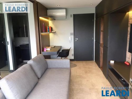 Imagem 1 de 6 de Apartamento - Morumbi  - Sp - 546353