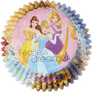 Wilton 4157490 Disney Princess Standard Moldes Para Hornear