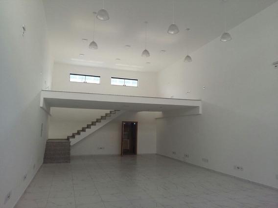 Loja/salão Para Locação, 200.0m² - 6382881425326080