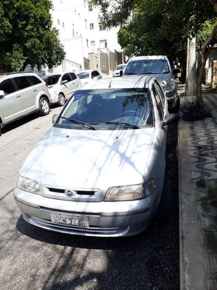 Fiat Siena 1.0 4 Portas