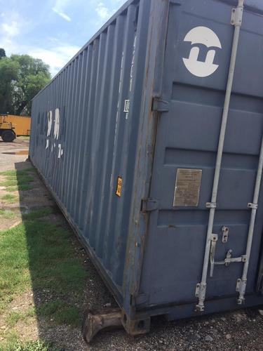 Containers Marítimos Contenedores Usados 64nacionalizados Bs