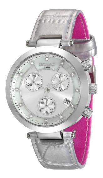 Relógio Seculus Feminino 20450losvnr6