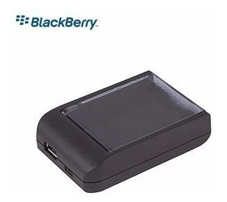 Carregador Externo Extra Mini Blackberry Bold 9000 / 9700