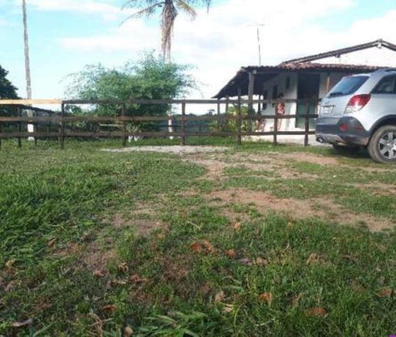 Chácara Rural À Venda. - Ch0009