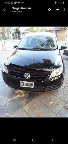 Volkswagen Saveiro 2013 1.6 Gp Ce 101cv Pack Electr.+seg.