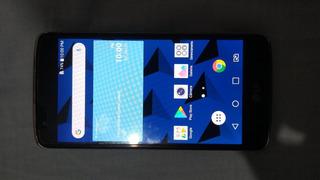 Celular LG K8 350z