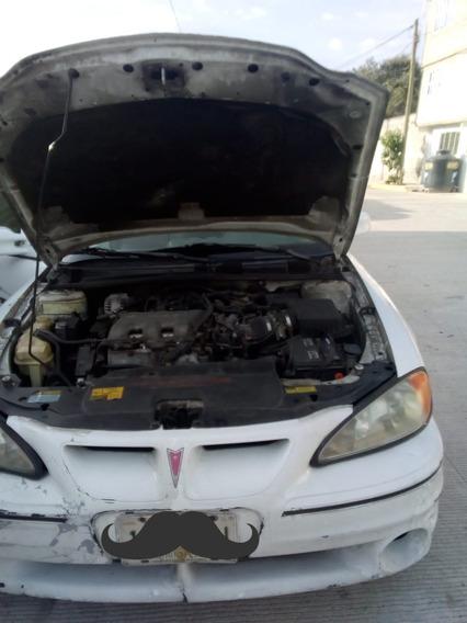 Pontiac Grand Am Gt Coupe Piel Mt 1999