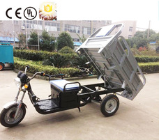 Triciclos Electricos De Carga