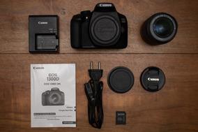 Canon T6 (1300d)