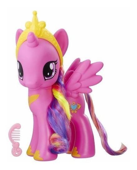 My Little Pony Princess Candance Figura 20cm B0368 Hasbro