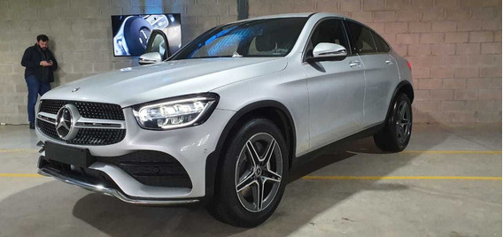 Mercedes Benz Glc 300 Coupe Amg Line 2020!!! Conc Oficial!!!