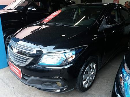 Onix Ltz Automático 2016