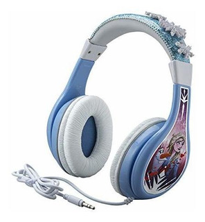 Ekids Frozen 2 Kids Headphones, Adjustable