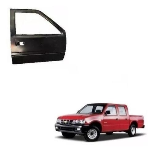 Puerta Delantera Derecha Chevrolet Luv Calidad Superior