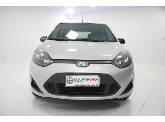 Ford Fiesta Rocam Se 1.0 Comp 4p Flex