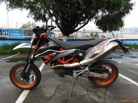 Ktm Smc-r 690