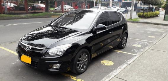 Hyundai I30 Hatchback. Full Equipo. Mecánico. 125 Hp. Abs.