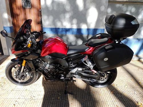 Yamaha Fazer Fz1s 1000 Cc