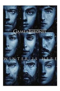 Game Of Thrones - Importe Por Temporada - Dvd