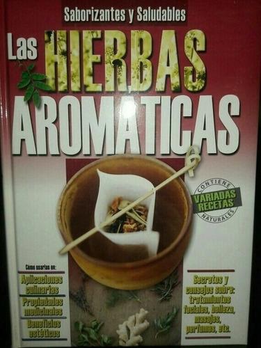 Manual De Las Hierbas Aromaticas