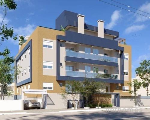 Imagem 1 de 10 de Apartamento - Ingleses Do Rio Vermelho - Ref: 22753 - V-22753